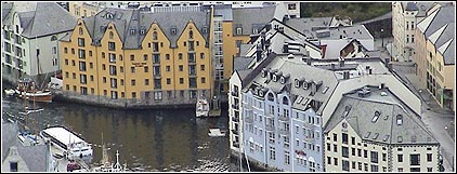 Jugendbyen Ålesund