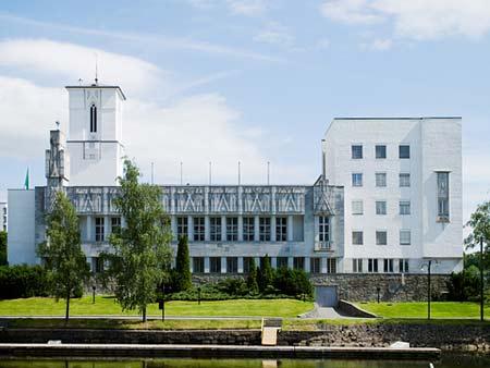 Sandvika rådhus